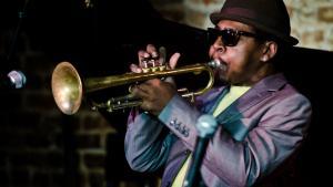 En af sin generations mest markante trompetister er død i New York