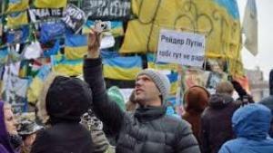 I et land som Ukraine, hvor det nationale mediebillede er præget af de statsejede medier, er undergrundsmedier og sociale medier væsentlige, hvis ukrainerne ønsker at holde sig orienterede.