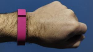 Self-tracking skulle gøre det nemmere og mere synligt for folk med kroniske sygdomme at monitorere og reagere på udsving og dårlige vaner. Amerikansk forskning viser desværre, at folk sjældent bruger det.