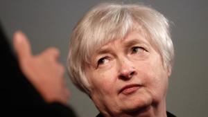 Præsident Obama har udpeget den næste chef for den amerikanske nationalbank. Det bliver Janet Yellen