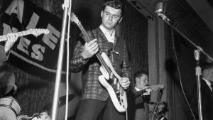 Surfrockkongen Dick Dale døde sidste uge, 81 år. The New Yorker ser tilbage på hans rødder – libanesisk-amerikansk, opvokset på østkysten i Boston – og hvordan det influerede guitarlegendens musik