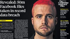 Cambridge Analytica-skandalen har rullet siden avisen The Observer publicerede deres undersøgelse i weekenden. Gizmodo adresserer fire spørgsmål, som historien har rejst