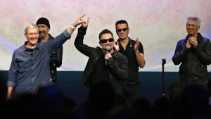 Hvis du er en af de (u?)heldige, der ganske automatisk er blevet ejeren af det nye U2 album, fordi Apple giver det væk via iTunes, så har Guardian lavet en liste med forslag til, hvad du kan bruge albummet til.