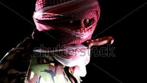 """Sådan ser det ud hvis du søger efter """"araber"""" på et af de store billedbureauer med stock photos."""