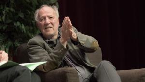 Podcast: Om J.A. Baker og vigtigheden af at læse og idiotien i at tro at sandheden består af facts