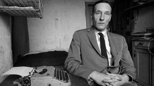 Hvorfor ikke starte det nye år med William S. Burroughs' syv okkulte teknikker til at nedbryde realitetssansen. Nå, ikke?