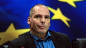 Læs talen, som Grækenlands finansminister Yanis Varoufakis holdt på det lukkede møde for eurogruppens finansministre den 27. juni, da forhandlingerne om Grækenlands tilbagebetaling af gæld var brudt sammen