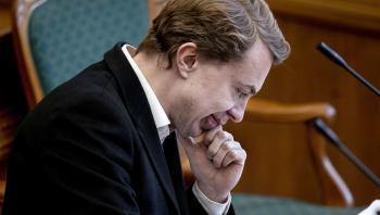 I hvor mange danske gymnasier ser du Jakob Knudsen blive læst, spurgte Morten Messerschmidt retorisk i et interview med Information, hvor kan efterlyste flere klassikere i pensum.