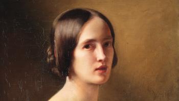 Stor ARoS-udstilling og ny bog gør endelig den polsk-danske maler Elisabeth Jerichau Baumann til et navn, man bør kende