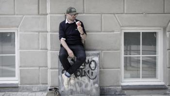 Christoffer Boes nye film, Smagen af sult, er en hyldest til den »umulige konstruktion«, som parforholdet er.