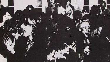 Også i punkens historie har myterne længe overlevet virkeligheden