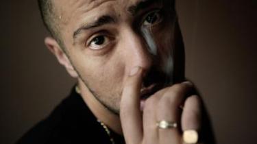 Abu Malek er manden bag Marwan - Århus første perker-rapper, og succesen fortsætter. De umulige indvandrerunger har nemlig hip-hop potentiale