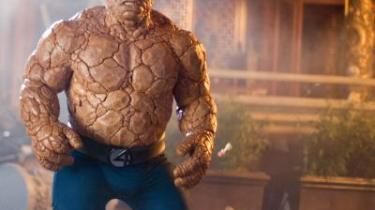 Tim Storys 'Fantastic Four: Rise of Silver Surfer' er en dum og uinteressant tegneseriefilmatisering