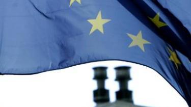 Et stærkt Europa bygget på fælles værdier er alle enige om. Det er straks sværere at blive enige om, hvilke værdier det nu skal være.
