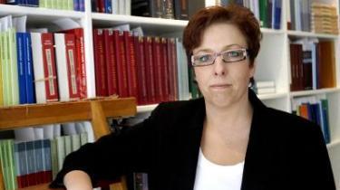 Som produktchef i boghandlerkæden Indeks Retail har Dorthe Terreni stor indflydelse på det udvalg af bøger, vi som forbrugere kan vælge imellem. Selv mener hun, det er os bogkøbere, som i sidste ende bestemmer, hvad der skal stå på hylderne