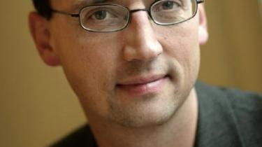 Med Morten Hesseldahl får Information en både beslutsom og kreativ direktør med en markant publicistisk profil