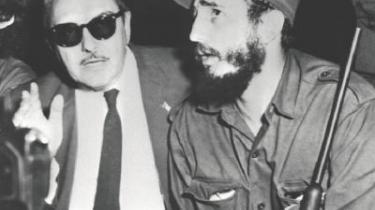 Blandt de i forvejen kendte CIA-planer er mordkomplotterne mod Fidel Castro (billedet), Patrice Lumumba og Rafael Trujillo.