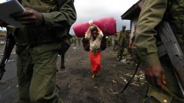 Der er ikke meget magi i det østlige Congo til at bekytte civilbefolkningen, der har betalt dyrt for ufreden i det store land.