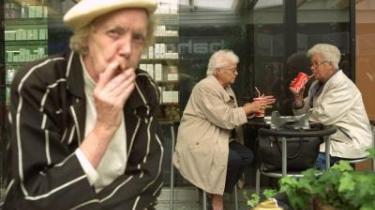 Viden om sundhed er i sig selv ikke nok. Den skal omsættes i handling. Tobaksrygning, alkohol, stofmisbrug, for lidt motion og en dårlig kost er tilsammen de grundlæggende årsager til mindst halvdelen af alle dødsfald, siger læge Carsten Vagn-Hansen.