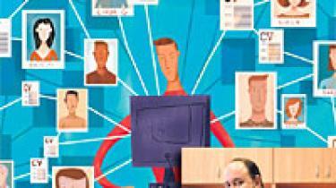 Digitale netværk på nettet vokser og vokser - men hvad skal vi egentlig med dem?