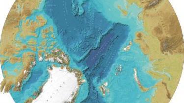 Med en russisk atomisbryder i front sender Danmark nu et hold forskere af sted til det Arktiske Ocean. Formålet med togtet er at finde ud af, om Danmark kan gøre krav på Nordpolen. Et koloniseringskapløb om endnu ukendte olie- og gasreserver er i gang