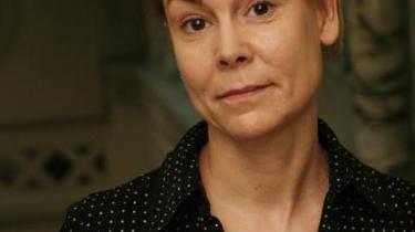 Den svenske forfatter Maja Lundgren har vakt opsigt i broderlandet med sit angreb på den Sveriges mandlige kulturelite i sin nye bog -Myggor och tigrar-.