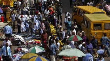 Det internationale erhvervsliv har ikke længere råd til at ignorere udviklingslande i rivende vækst som Nigeria (billedet), Botswana og Ghana