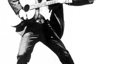 Vor korrespondent ud i alt rockrelateret fortæller om vejen til folden af rettroende Elvis-tilbedere