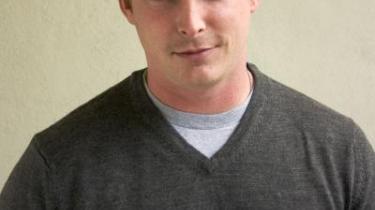 Chad Kultgen er en drengerøv og vil være vulgær og ruske op i det politiske korrekte USA.