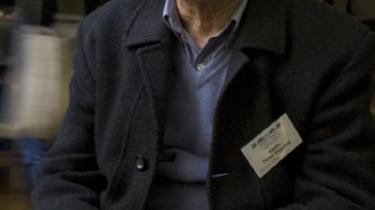 Adolfo Perez Esquivel modtog i 1980 Nobels fredspris for sit frygtløse arbejde for ofrene for Argentinas militærdiktatur. Han mener, opgøret med fortiden sker alt for langsomt.