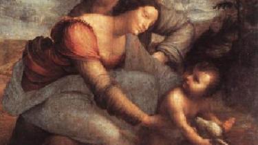 Feministerne gik til ekstremerne, da de udråbte moderskabet til at stå i vejen for en fremadskridende frigørelse, mener Yvonne Knibiehler. Derved glemte vi, at mennesket ikke bare er en mand, men har flere køn, siger hun. Illustration: Leonardo da Vinci: Jomfruen og barnet, ca. 1510