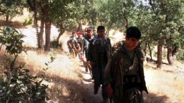 Kurdistans Arbejderparti, PKK, kæmper for kurderes rettigheder i Tyrkiet, og deres politiske mål er oprettelsen af et selvstændigt Kurdistan, der inkluderer dele af Tyrkiet, Iran, Syrien og Irak. PKK fører en kamp mod Tyrkiet, der både er politisk og militær. Organisationen opererer først og fremmest fra baser i det bjergrige område mellem Tyrkiet og Irak