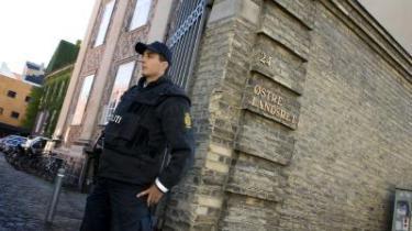 Østre Landsret i København indledte onsdag en langvarig nævningesag mod de fire anklagede i terrorsagen fra Vollsmose.