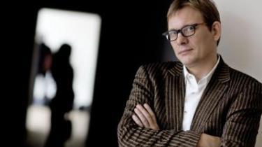 Den kommende direktør for Kunsthallen Brandts, Lars Grambye, har lært meget af sine fire år som direktør for Malmö Konsthall.