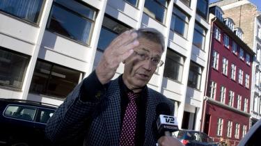 Bjørn Elmquist var utilfreds med landsrettens afvisning af deres vidner. Forsvarsadvokaterne kærede kendelsen til højesteret.