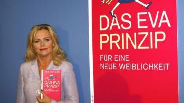 Kulturkampen i Tyskland fokuserer især på familieværdier, og i den forbindelse har Eva Herman stået for et angreb på 70-ernes venstreorienterede feminisme og i stedet fremhævet den konservative famileform med sine bøger. At forherlige nazisternes familiepolitik, kostede hende jobbet.