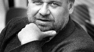 Romandebut. At Torben Krogh, der døde i juni, stod foran sin debut som romanforfatter, blev først kendt efter hans død.