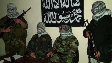 Fatah al-Islam er en international terrororganisation med stærke ideologiske bånd til al-Qaeda .