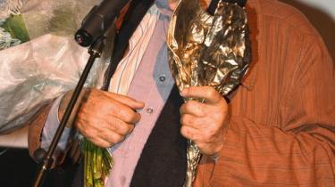 Jean-Claude Carrière modtog Copenhagen Film Festivals Lifetime Achievement Award for sit enestående arbejde for filmkunsten. Han har bl.a. arbejdet sammen med instruktører som Luis Buñuel, Louis Malle, Milos Forman, Andrzej Wajda, Volker Schlöndorff og Jean-Luc Godard.