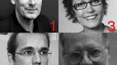 """I en storstillet undersøgelse har hele 3 læsere kåret Informations chefredaktør Palle Weis til """"Danmarks største autoritet""""."""