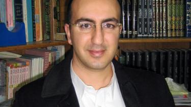 Selv på brugtbilmarkedet er der forskel på arabere og jøder, fortæller Amir Garra