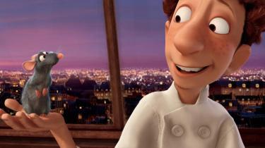 Med den fantastiske Ratatouille har Brad Bird og Pixar skabt et sofistikeret, intelligent og visuelt pragtværk, som hele familien kan samles om