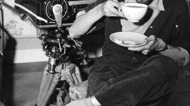 Ikke offentliggjorte breve viser, at amerikanske filmselskaber gjorde kur til Ingmar Bergman