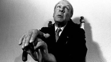 Borges' knivskarpe essays - eller 'inkvisitioner' - om litteratur og anden gådefuldhed
