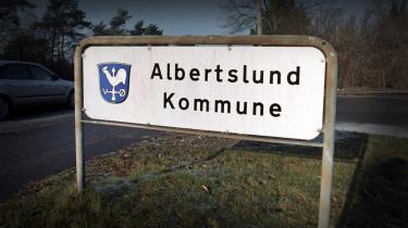 De første energispareplaner i Albertslund havde fokus på fjernvarmeudbygningen og fjernvarmetilslutning, og 97 pct. af byens boliger og virksomheder er i dag forsynet med kraftvarme.