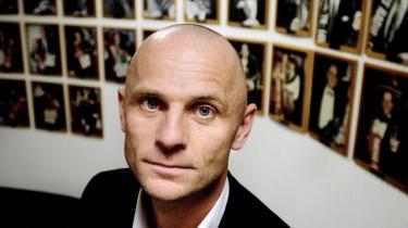 Politisk kommentator og chefredaktør på Se og Hør, Henrik Qvortrup, afstår fra at kommentere politik resten af valgkampen