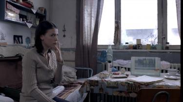 Årets Guldpalme-vinder, -4 måneder, 3 uger og 2 dage- (her Laura Vasiliu i rollen som Gabita), markerer det foreløbige højdepunkt for den moderne rumænske film.