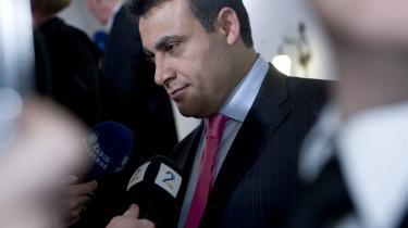 Flere af Ny Alliances spidskandidater mener, at medierne og de andre politikere gjorde alt for at spænde ben for Naser Khader