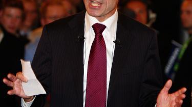 I åbningsdebatten udnævnte Anders Fogh Rasmussen Danmark til at være verdensmester i demokrati. Problemet er bare, at han tager fejl.