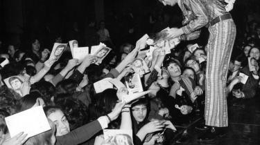 Instruktøren Leopold Grün har brugt fem år på historien om socialismens Elvis: idealisten Dean Reed
